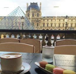 Turismo gastronómico en el marketing de restaurantes París