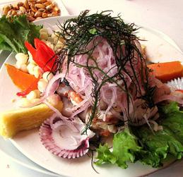 Turismo gastronómico en el marketing de restaurantes Perú