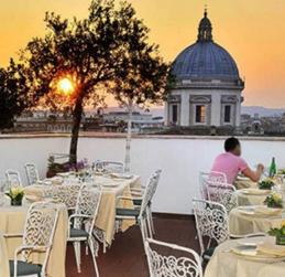 Turismo gastronómico en el marketing de restaurantes Roma