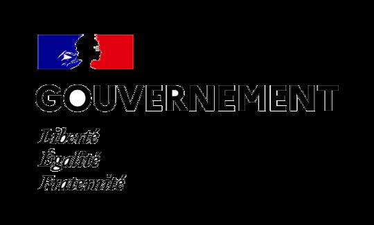 Logo du gouvernement