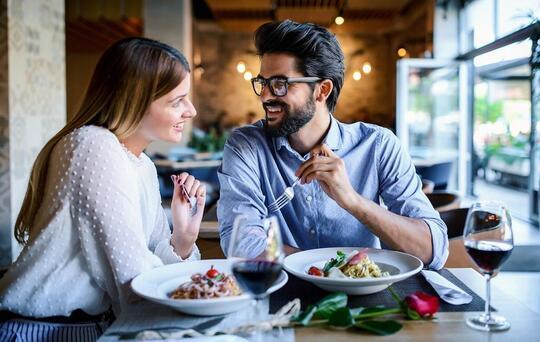 Australian market reveals a glimpse into restaurant industry's future