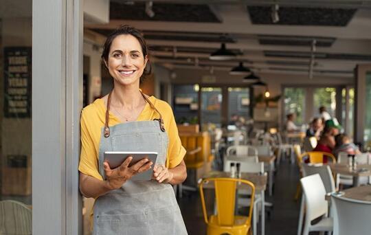 Aprovecha al máximo el software para restaurantes TheFork Manager Pro y Pro+