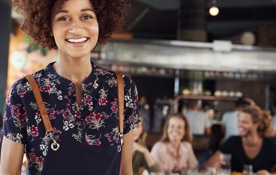 ElTenedor Cómo ganar más propinas en el restaurante