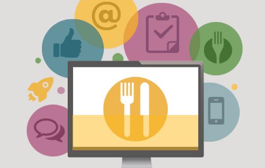 Básicos del marketing para restaurantes