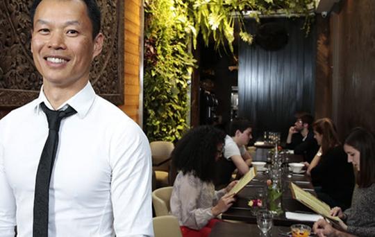 Software de gestión de reservas para restaurantes y doblar mesas