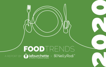 top tendances food