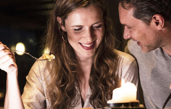 10 truques para tornar seu restaurante perfeito para o Dia dos Namorados