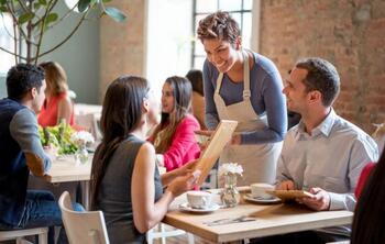 Reaoertura restaurantes