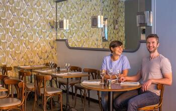 Quel avenir pour les restaurants post-COVID?