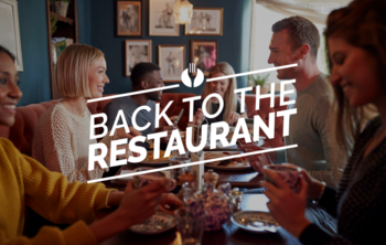 Back to the Restaurant-event