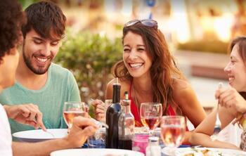 Turismo gastronómico verano