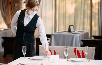 Les restaurants restent ouverts partout en Suisse.