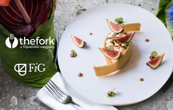 partenariat FiG et TheFork