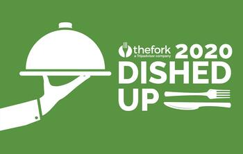 TheFork launches 2020 Dished Up