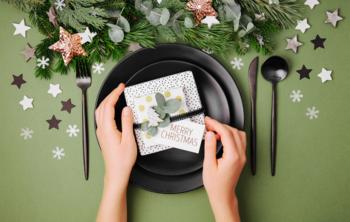 Navidad Restaurantes