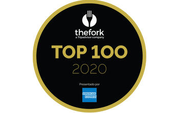 TOP100 ElTenedor 2021