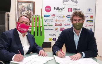 Firma Acuerdo Hotelería España