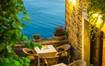 Italia ancora in rosso: un punto sulla crisi dei ristoranti picture