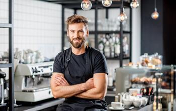 Restaurantbesitzer, nutzen Sie Angebote, um Ihr Geschäft anzukurbeln