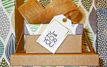 un-regalo-de-una-caja