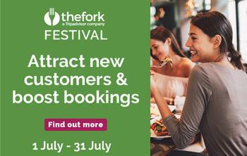 Join TheFork Festival