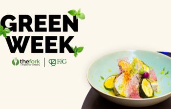 Recrutement B2B Green Week