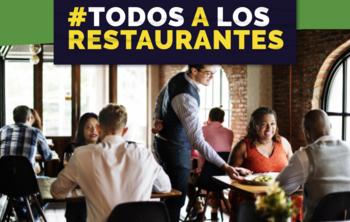 Todos a los Restaurantes