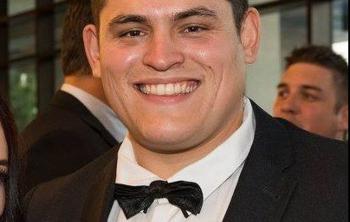 Meet Aaron Florenca