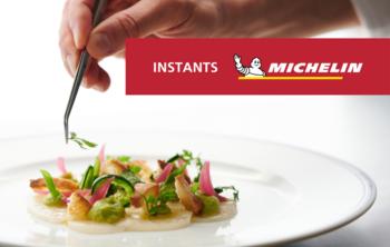 Instants Michelin TheFork
