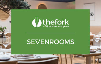 TheFork x Seven Rooms