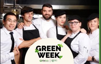 green week table de colette thefork
