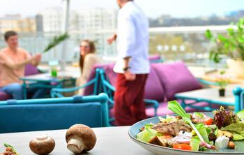 ElTenedor Primavera: Momento perfecto para montar un restaurante pop up