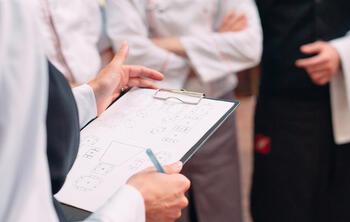 Wie man Personalschichtpläne richtig organisiert