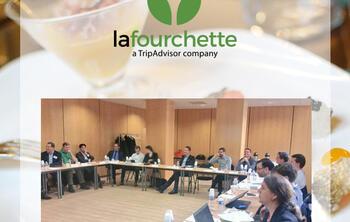 Le Conseil des restaurants Partenaires de lafourchette