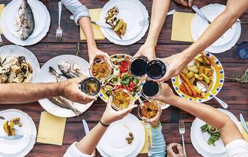 ElTenedor bebidas de verano para atraer clientes en agosto 2018 al restaurante