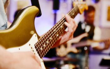 ElTenedor - Fidelización de clientes con música en directo - Restaurante