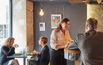 ElTenedor - isgeg - gestión restaurante