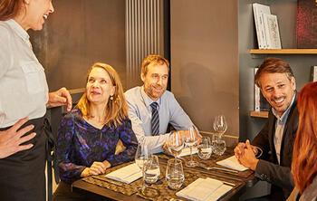 ElTenedor - la personalización en marketing de restaurantes