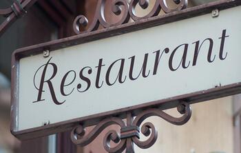 Wie man die besten Namen für Restaurants findet