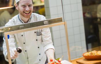 Cinco indispensables de la gestión de restaurantes