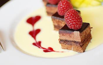 ElTenedor San Valentín restaurante