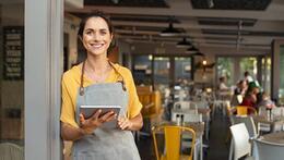 Holen Sie das Beste aus der TheFork Pro & Pro+ Restaurant-Software heraus, um Ihre Wiedereröffnung zu beschleunigen