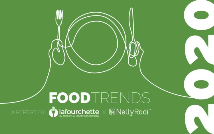 principales tendencias alimentarias