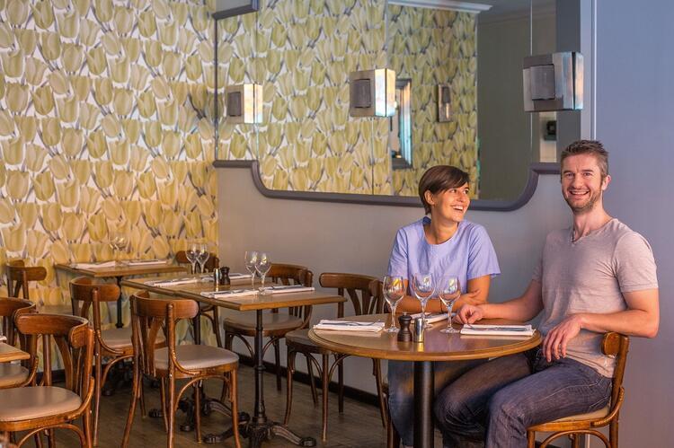 Quel avenir pour les restaurants post-COVID?