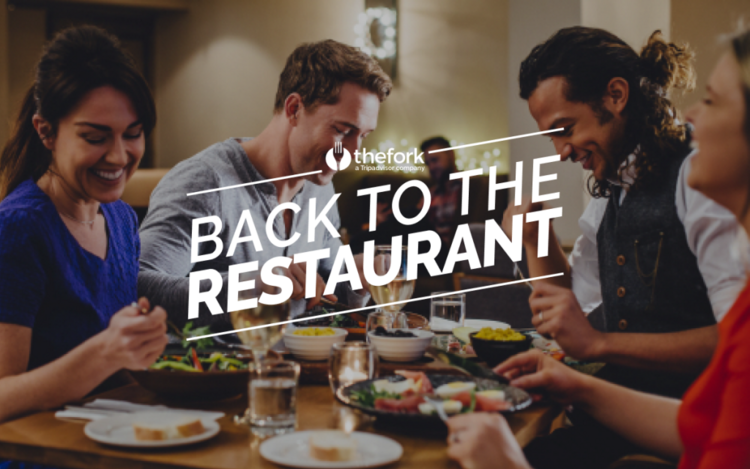 Back to the Restaurants