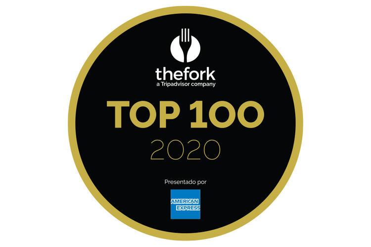 TOP100 ElTenedor 2021