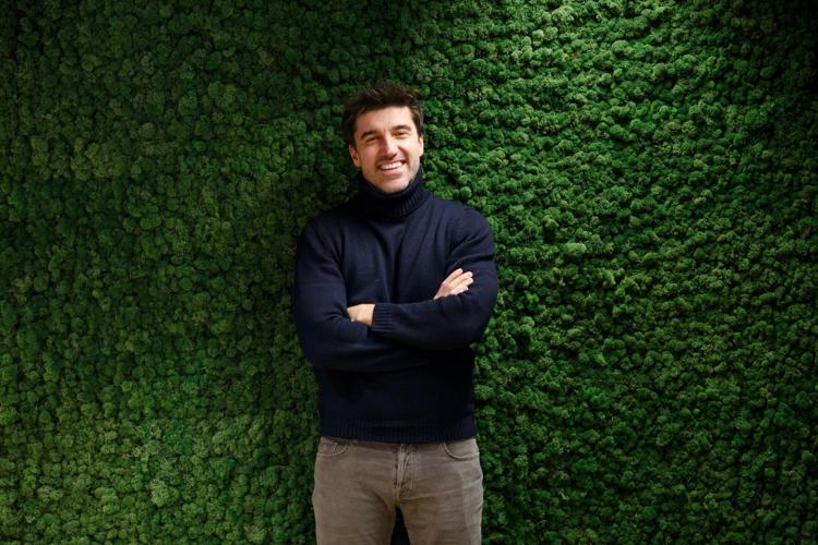 Almir Ambeskovic CEO TheFork