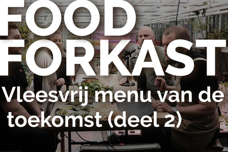 Aflevering 5 FoodForkast