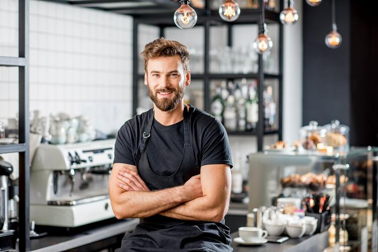 restaurant owners Use special offers to boost your business