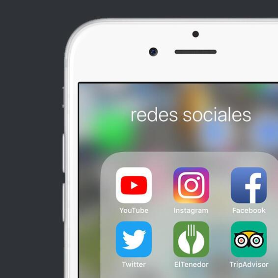 ElTenedor - Marketing de restaurantes - cuál es la mejor red social